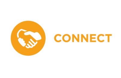 Connect webpage