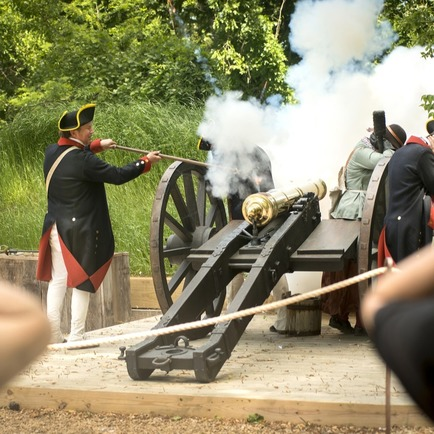 Yorktown Victory Celebration