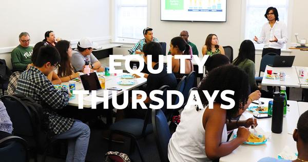 Equity Thursdays