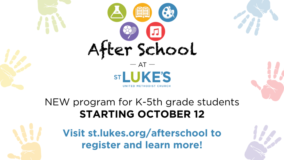 After School event page link
