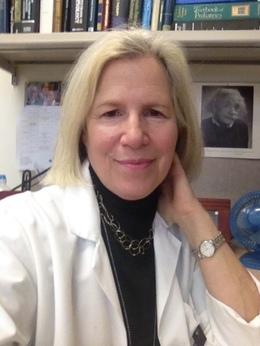 Photo - Dr. Gaya Aranoff Bernstein