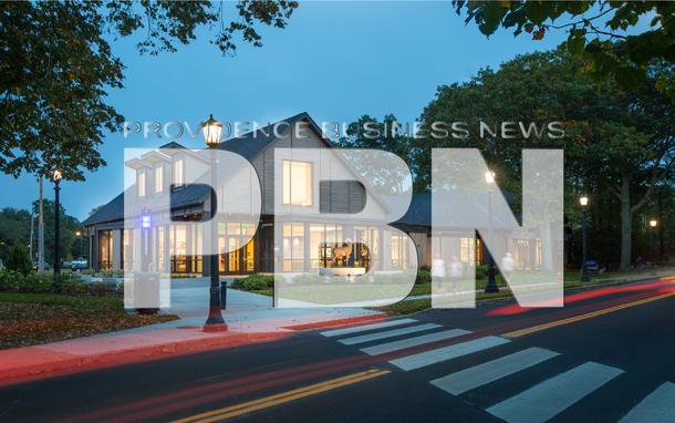 URI Welcome Center - PBN News