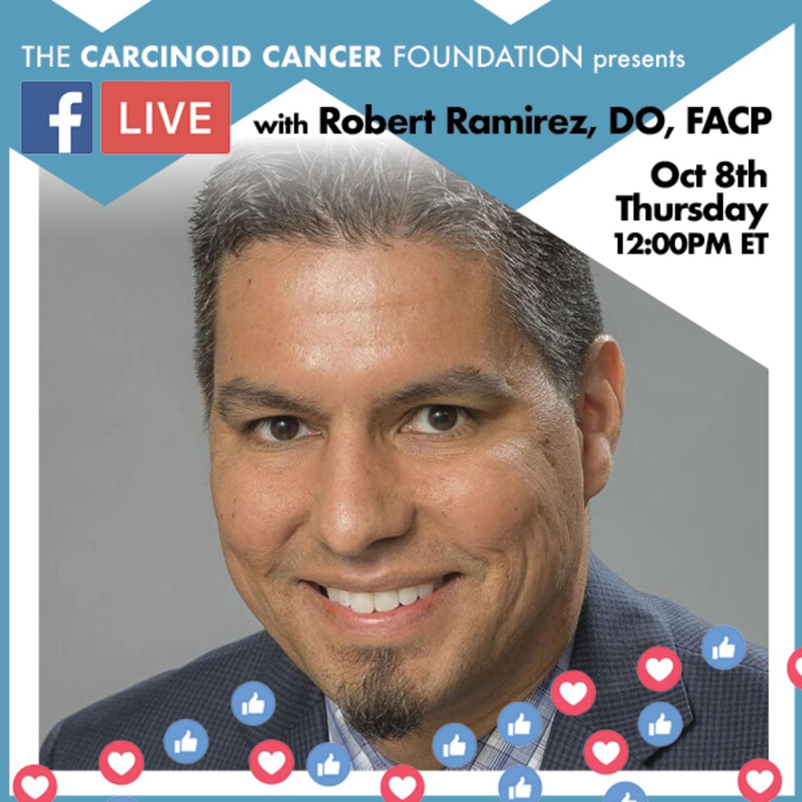Robert Ramirez, DO, FACP