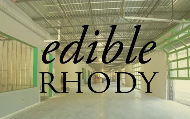 FarmFresh Rhode Island Edible Rhody
