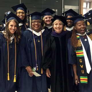 Image of College Graduates