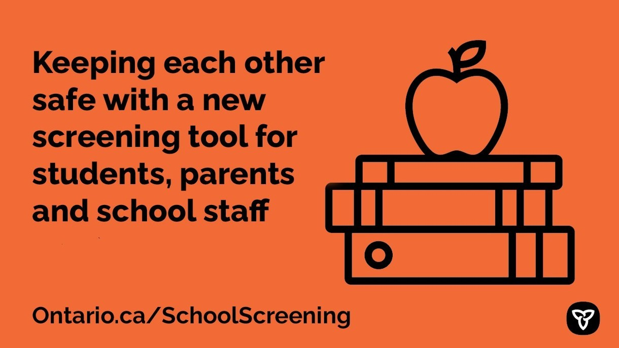 School Screening Ontario