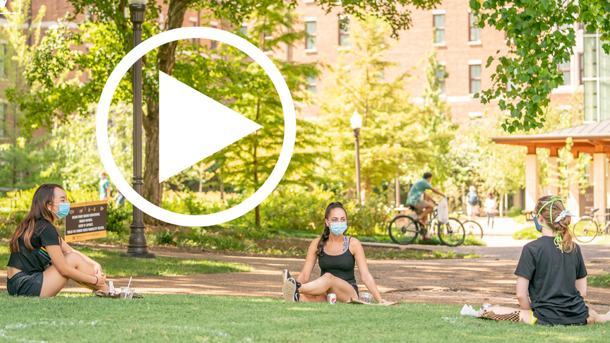 Watch a video about our plans for the spring semester