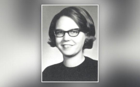Photo of Mary Vanden Berge '67