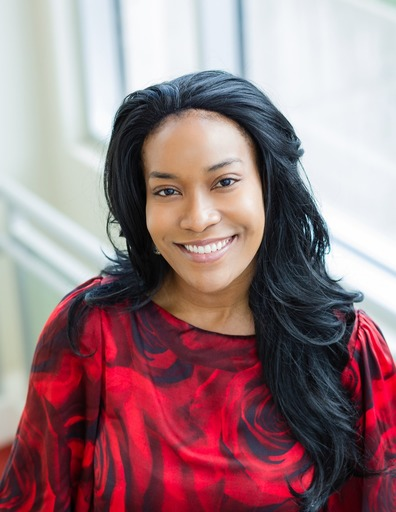 Dr. Jocelyn Carter