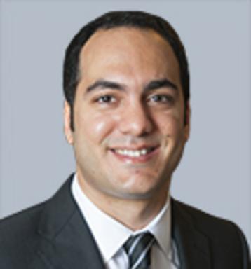 Dr. Hamed Khalili