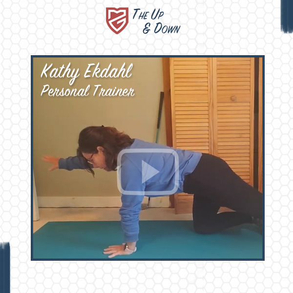 Increase Your Abdominal Strength For Golf