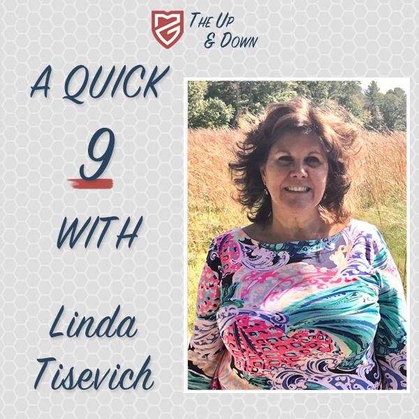 Meet Linda Tisevich