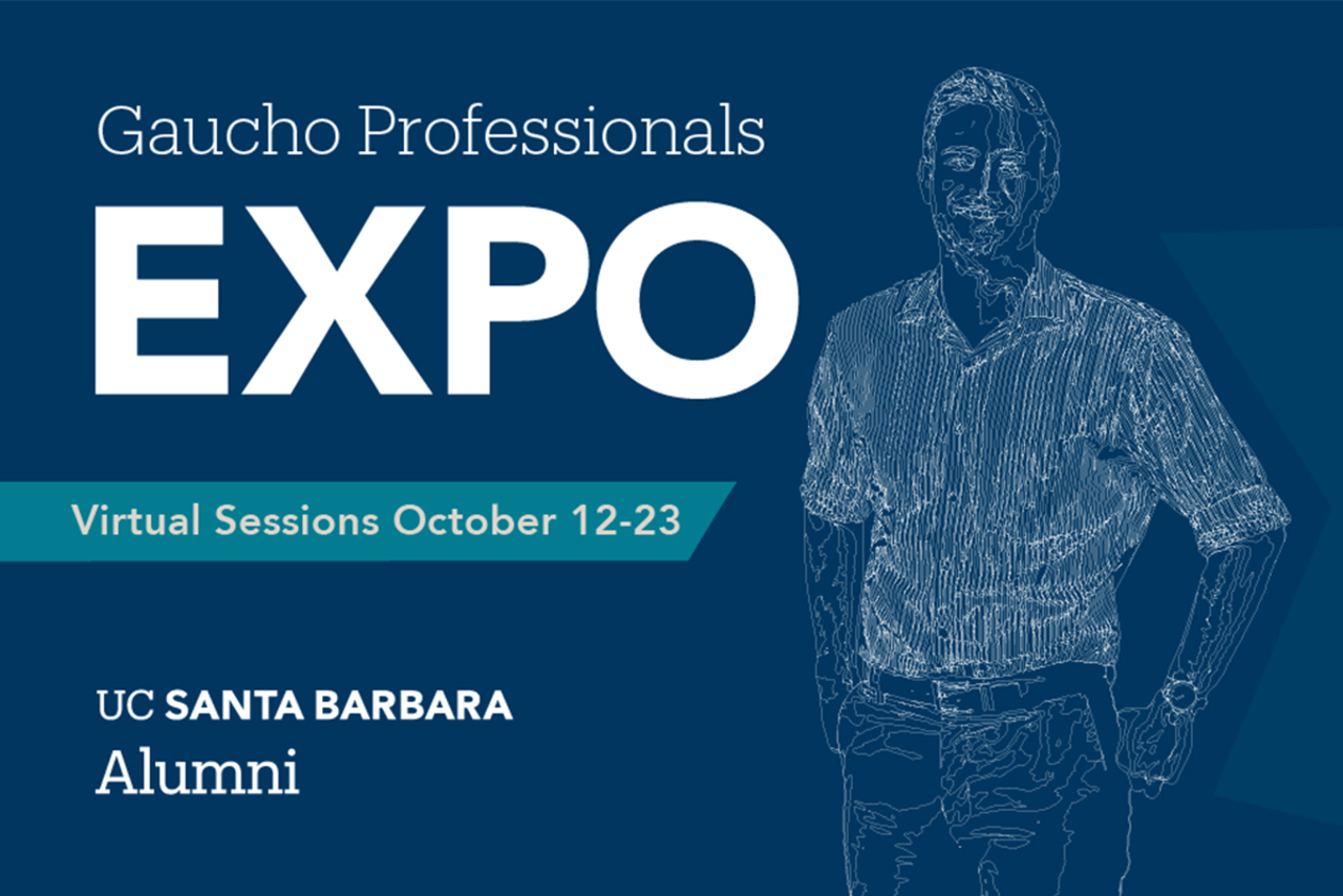 Gaucho Professional Expo: Virtual Sessions Oct. 12-23