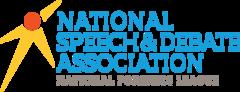 NSDA logo