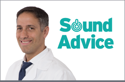 Sound Advice from Dr. Jared Corriel