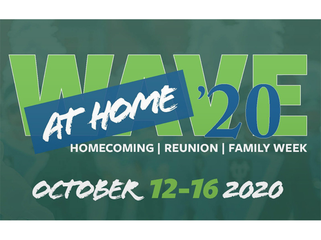 WAVE at Home '20