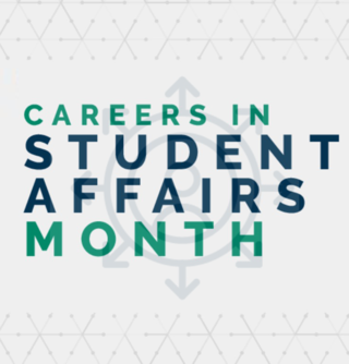 Careers in Student Affairs Month