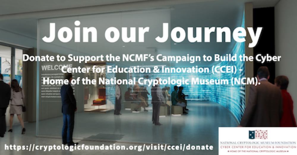 Donate to the CCEI Campaign