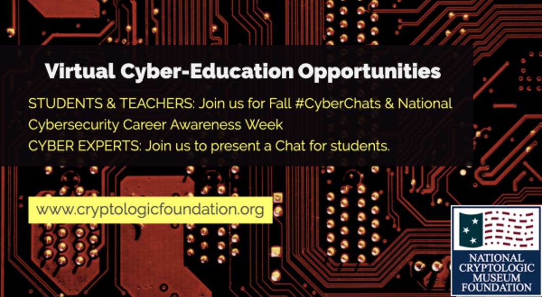 Fall cyber education