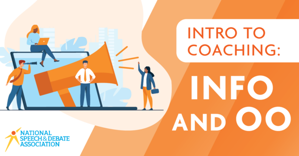 Intro to Coaching: Info and OO