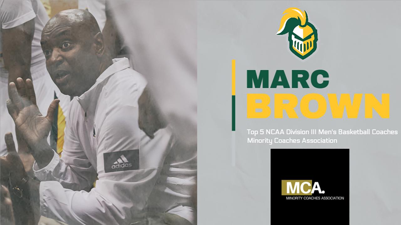 Marc Brown Top 5 MCA Selection
