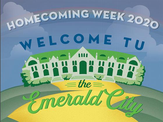 TU Homecoming Week