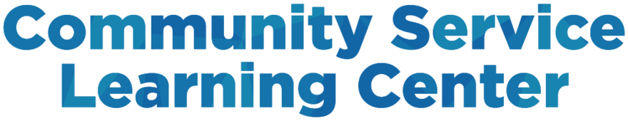 Community Service Learning Center