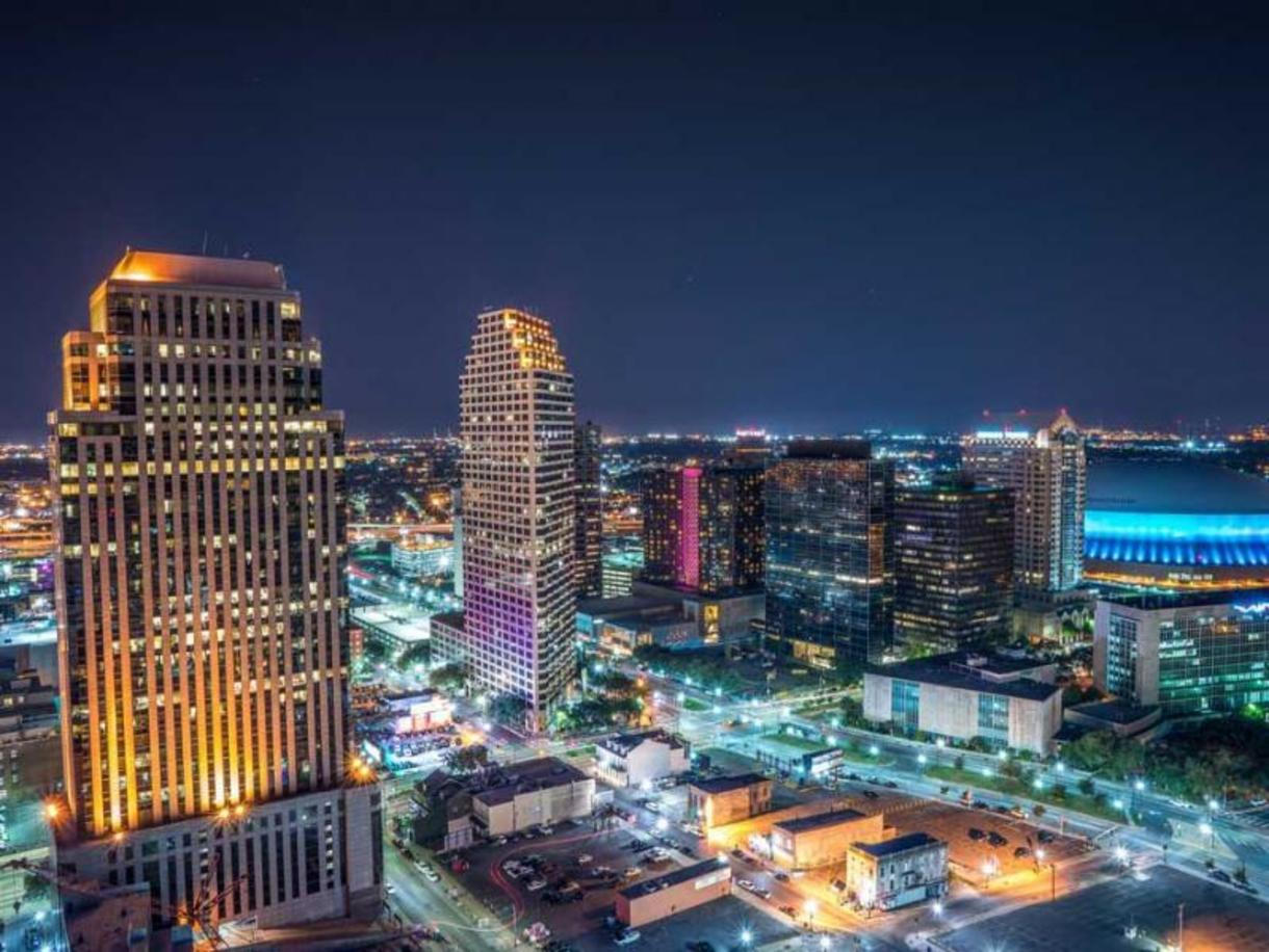 Greater New Orleans Startup Report