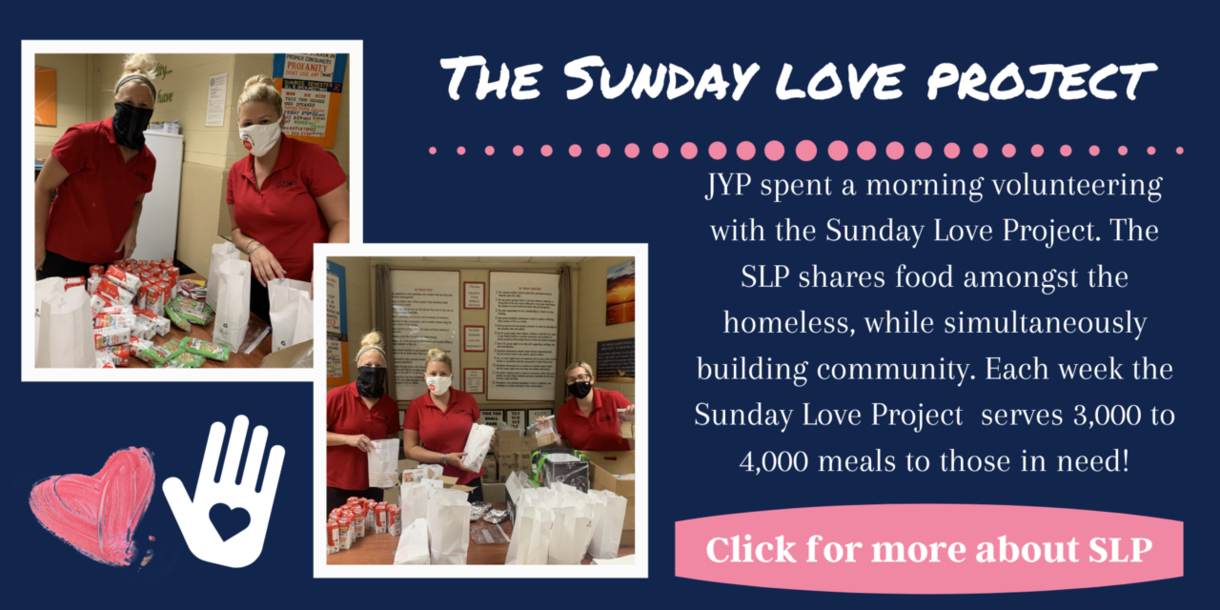 The Sunday Love Project