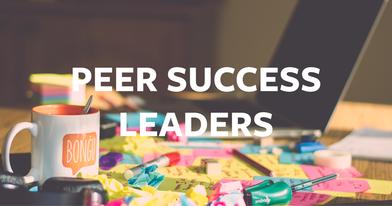 Peer Success Leaders