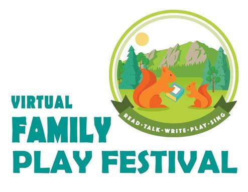 Virtual Family Play Festival