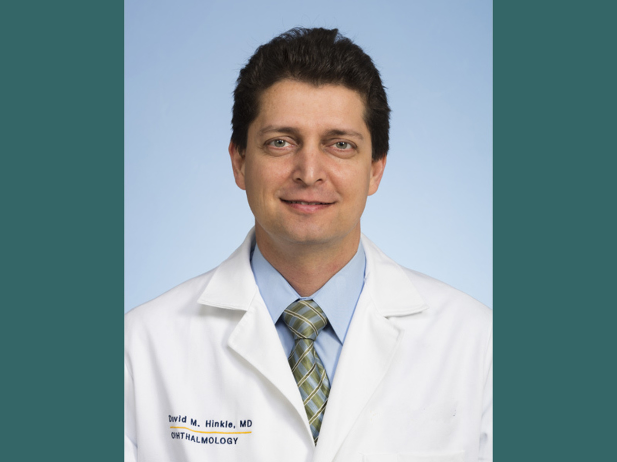 Dr. Hinkle