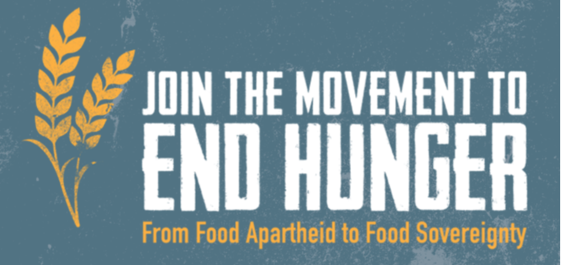 End hunger event webpage link