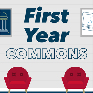 First Year Commons