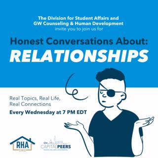 Honest Conversation: Relationships