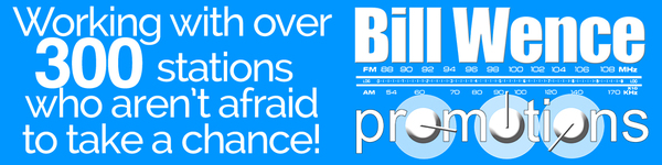 Bill Wence Promotions