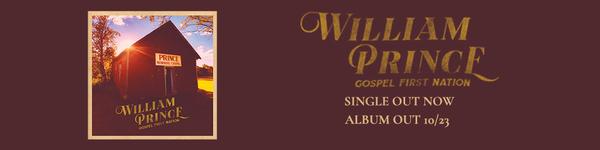 William Prince |