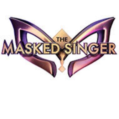 Masked Singer show logo