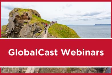 GlobalCast Webinars