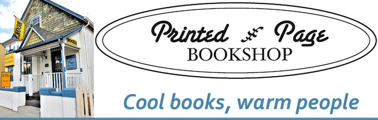 Printed Page Bookshop