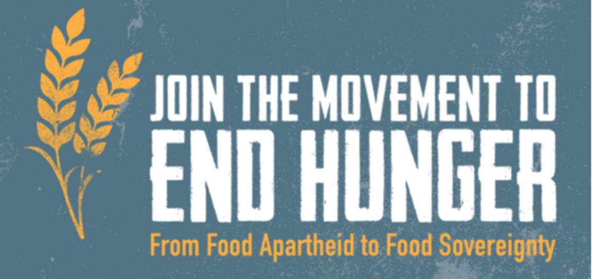 End hunger event webpage link