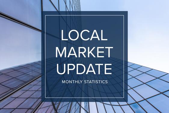 Local Market Update October 2020