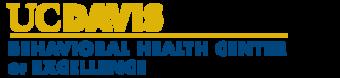 UC Davis Behavioral Health Center of Excellence