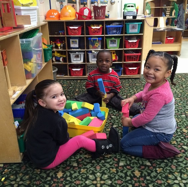 Pre-Covid / Early Learning Center