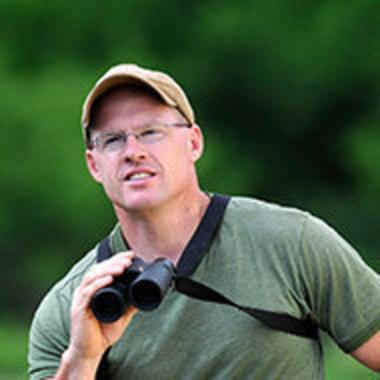 Headshot of Jeff Larkin