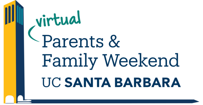 VIrtual Parents & Family Weekend