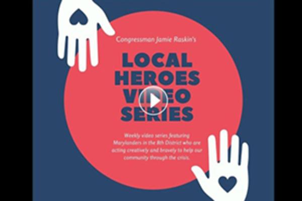 Local Heroe Video Series