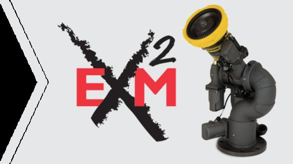 EXM2 Series of Monitors