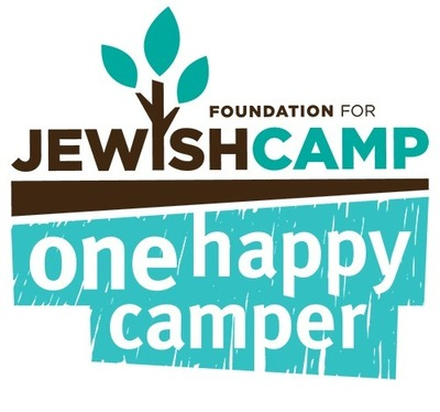 One Happy Camper Logo