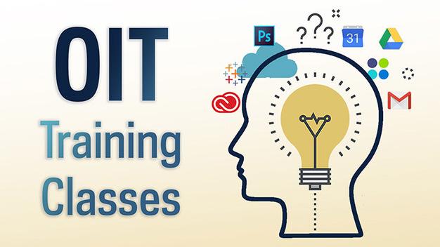OIT training classes